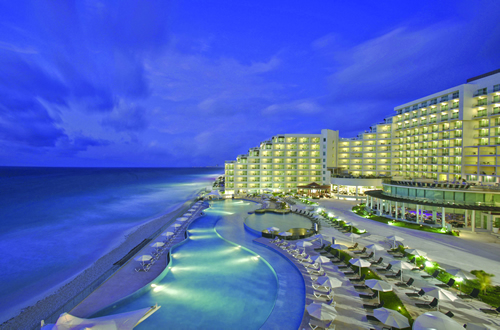 Dream makers vacation services for 5 star all inclusive mexico resorts