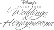 Disney's Fairytale Weddings & Honeymoons